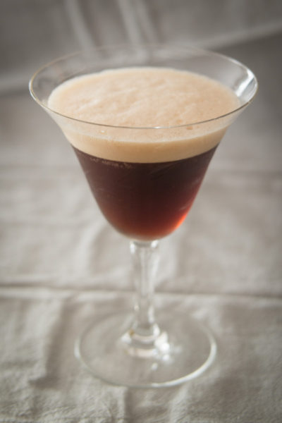 Caffè Shakerato – The Real Italian Iced Coffee